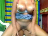 Dulces corridas por webcam